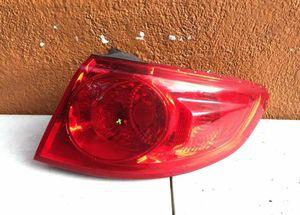 2007 2008 2009 Hyundai Santa Fe RH Tail Light OEM # 92402 0W050 for Sale in South Gate, CA