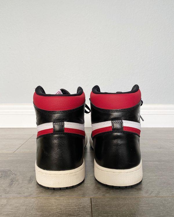 Air Jordan 1 Retro Gym Red Sz 13