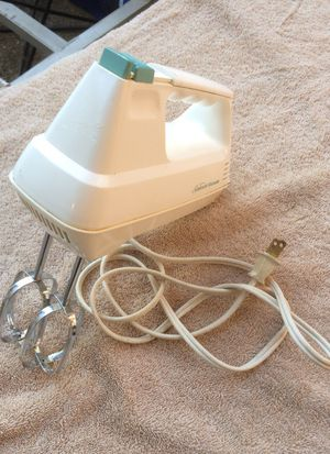 Blender, mixer for Sale in Moreno Valley, CA