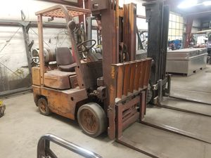 Datsun forklift for Sale in Denver, CO