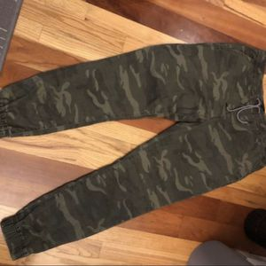 Men's camo joggers for Sale in San Diego, CA