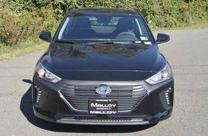 2018 Hyundai Ioniq Hybrid SEL Hatchback for Sale in Woodbridge, VA