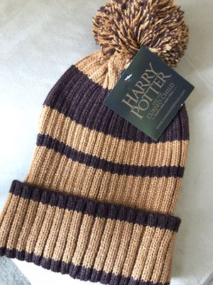 Harry Potter knit beanie for Sale in San Francisco, CA