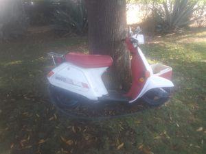 Honda aero50 moped for Sale in Riverside, CA