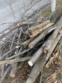 Free Wood for Sale in Grove City,  OH