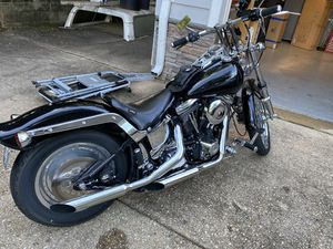 89 Harley Davidson Soft Tail Custom for Sale in Vienna, VA