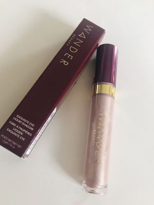 Wander beauty liquid eyeshadow for Sale in Los Angeles, CA