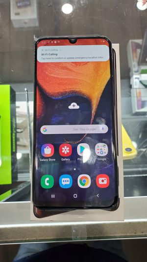 Samsung Galaxy A50 unlocked for Sale in Los Angeles, CA