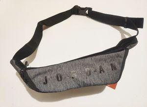 Nike Air Jordan Crossbody Waist Bag Pouch for Sale in Houston, TX