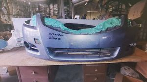 2012 nissan altima front bumper for Sale in Long Beach, CA