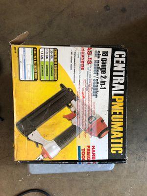 Air nail gun for Sale in Boca Raton, FL