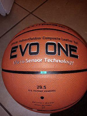 Evo one basketballs for Sale in Phoenix, AZ