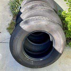 Travel Trailer / RV Trailer Tires for Sale in Wesley Chapel, FL