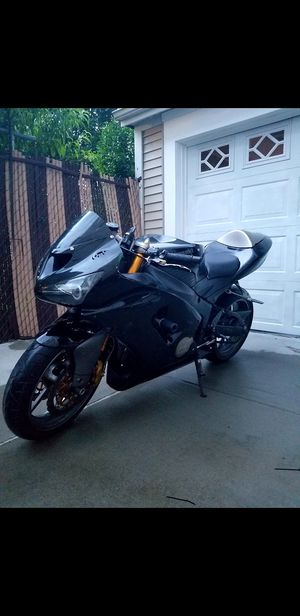 2006 Kawasaki zx6r 636 for Sale in Queens, NY