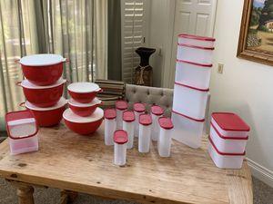 Tupperware for Sale in Laguna Hills, CA