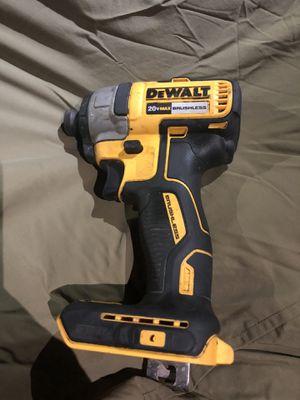 Dewalt impact drill for Sale in Benton Harbor, MI