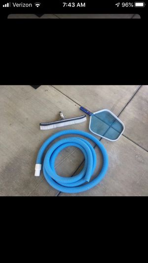 Pool cleaning equipment for Sale in Westminster, CA