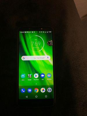Motorola G6 Play for Sale in Kent, WA