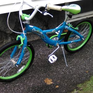 Pacific Whisper Bmx Bike for Sale in North Andover, MA