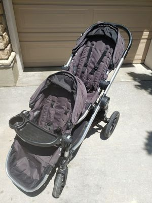 City select double stroller for Sale in West Valley City, UT
