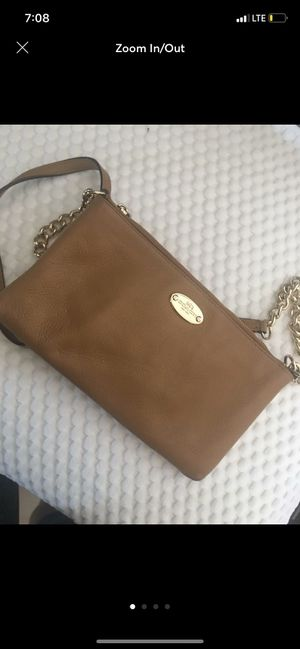 coach crossbody for Sale in North Las Vegas, NV