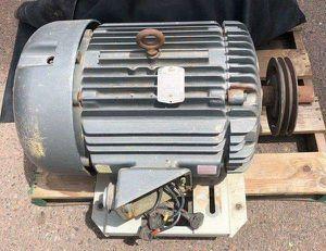 MOTOR 50 HP BALDOR SUPER E M15B94303386-001 for Sale in Glendale, AZ