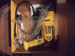 Dewalt 3/8in(10mm) vsr drill for Sale in Battle Ground, WA
