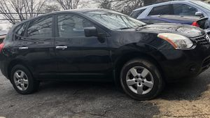 2010 Nissan Rogue for Sale in Silver Spring, MD
