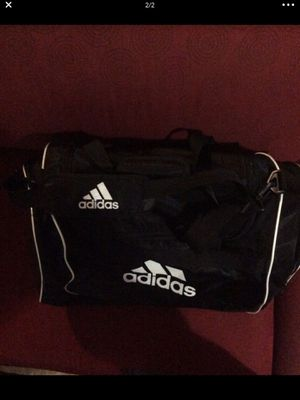 Adidas Duffle Bag! for Sale in Decatur, GA