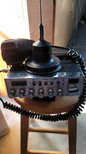 CB Radio for Sale in Spring Valley, CA