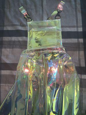 Small Hologram Overall Dress for Sale in Atlanta, GA