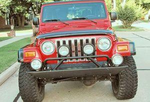 2003 Jeep Wrangler Rubicon for Sale in New York, NY