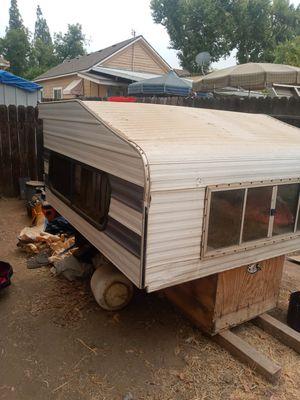 Camper for Sale in Clovis, CA