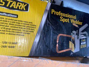 Professional spot welder for Sale in Irwindale, CA