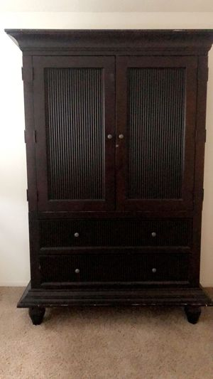 Tv center with storage for Sale in Santa Maria, CA