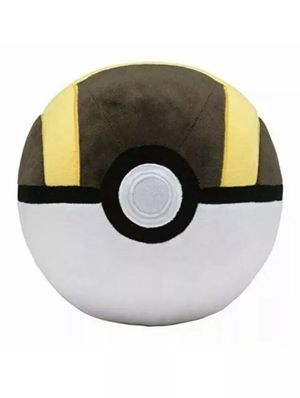 Pokemon Ultra Ball Stuffed Plusher Pokeball Toys 4pc Set for Sale in Pomona, CA