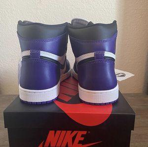 Jordan 1 for Sale in Valrico, FL