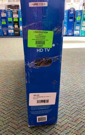 "Brand New ONN 32"" inch TV 1E58 for Sale in Dallas, TX"