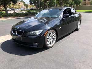 2010 bmw 328i convertible for Sale in Los Angeles, CA