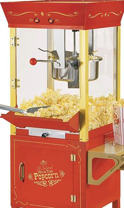 Pop Corn Machine for Sale in Miami,  FL