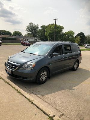 Honda Odyssey 2006 for Sale in Stickney, IL