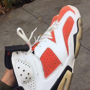 Air Jordan 6 Gatorade for Sale in Huntington Park, CA