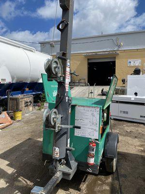 Light tower diesel generator for Sale in Miami, FL