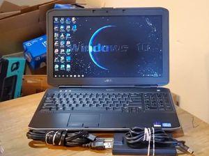 Dell Latitude E5530 Laptop Intel i5 8GB Ram 320GB HD for Sale in Houston, TX