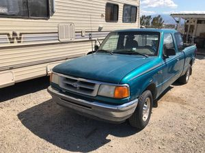 Ford ranger for Sale in Beaumont, CA