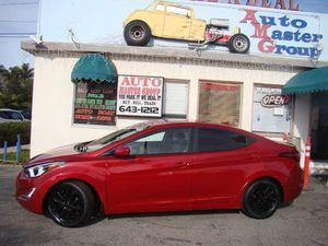 2016 Hyundai Elantra for Sale in Ventura, CA