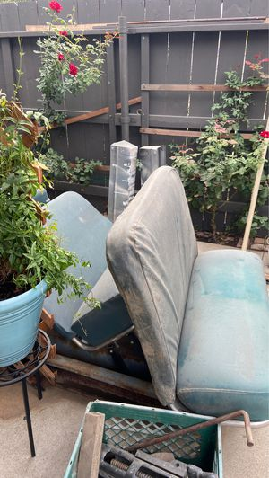 Bus seats for Sale in Fresno, CA