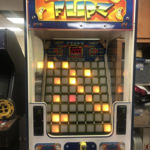 Flipz Redemption Arcade Game for Sale in Phoenix, AZ