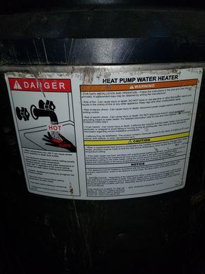 Heat Pump Water Heater for Sale in Brockton, MA