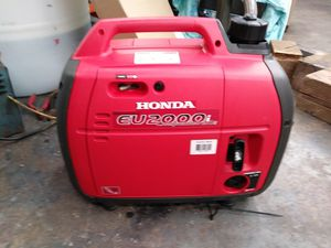 Honda generators for Sale in Hooversville, PA